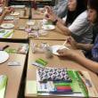 看護学校 介護食体験