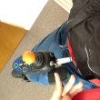 電動車椅子 ジョイステック改良