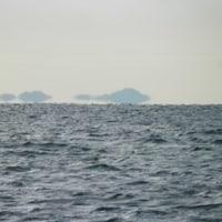 加太沖釣行