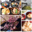 お彼岸  母の命日  お墓参り  蜻蛉亭   3/19
