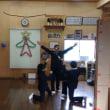 クリスマス射会 寸劇