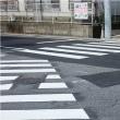 追加された横断歩道