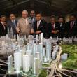 マレーシアの新政権政府、TRXビル建設事業の継続を決定!