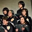 秋葉区文化会館レジデンス合唱団フォリエ定期演奏会 秋
