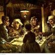 ゴッホのキリスト教と孤独、その絵画の裏にあるもの