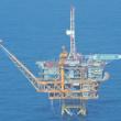 東シナ海で中国掘削船 油田試掘か