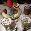 ムーミンカフェ