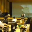 千葉女子高校で音楽部会