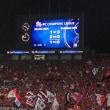 レッズ、スタジアム一丸の勝利でACL決勝進出!