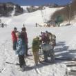 5年スキー教室