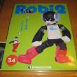 週刊Robi2を組立てよう その7
