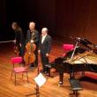 クラシックコンサート:ジャニーヌ・ヤンセン(Violin)、ガヴリリュク(Piano)ほか@Hertz(ユトレヒト)