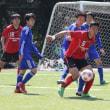 大学サッカーシーズン本格開幕