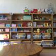 加茂野町の児童館へ