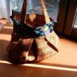 ミニバッグと夏のバッグ