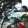 ノルディックウォーキングニュージーランドの旅