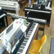 選べる新品ピアノ、デジタルピアノ!