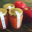 紅玉りんごのジャム販売します⭐︎