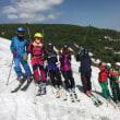 スクール月山セッション