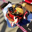 ◉◉伝統 獅子舞◉◉
