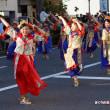 『駿河リゾート』 よさこい 東海道 2017