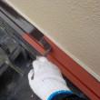 鉄に錆止めを塗り、そして仕上げ塗料はシリコンとウレタン樹脂で仕上げました(^^)/ぬりいち