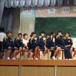 福井町人権フェスティバル 1年生 ミニ人権劇