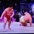 11/19 炎鵬 vs 翔猿