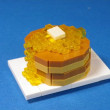 ナノ☆ダイヤ パンケーキ
