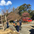 高願寺(川崎市中原区宮内)等々力競技場の前のお寺