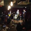 上海Bistro Fiore で初Jazz LIVE