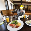2018年 秋旅行in那須高原 その3