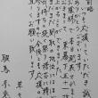 856日目 ✨平成29年大阪場所番付発表✨