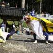 六神石神社例大祭2017 弐