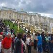 ロシア旅行⑥夏の離宮