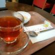 英国屋のカレー&紅茶@丸栄