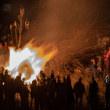 文化財の左義長【大磯北浜海岸】400年続く大磯の火祭り