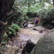 ネオンちゃん下山ですよ~(筑波山)