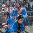 佐久市岩村田の祇園祭