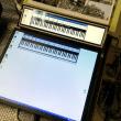 タッチパネル 特殊サイズ(長方形液晶)スーパースリムLCD