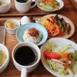 今日のランチ(喫茶 デポー京町店)