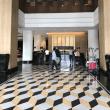 2017 バンコクへ 1日目  序章  羽田からバンコクの初日のホテル到着まで。