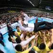 第70回 全日本バレーボール高等学校選手権大会 決勝