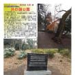 碑-143  井の頭公園