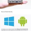 5インチのWindows PC