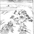 巻2の1 岡崎村の相撲
