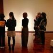 平成29年度島根県立石見美術館「みるみると見てみる?」①レポートが届きました!(2017年12月17日開催)