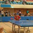 山梨県新人卓球大会 結果