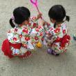 幼稚園祭り
