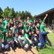 English Camp in May 2
